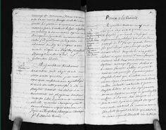 1775 ~ La Désirade