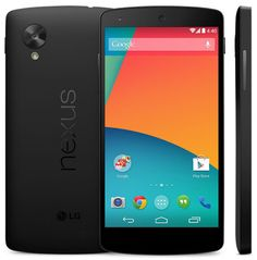 Nexus 5, the Android smartphone to always go to the last