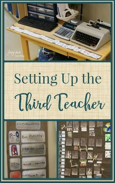Setting up the 3rd Teacher: A peek into Nammi's Reggio Inspired Classroom (Part 2) - Fairy Dust Teaching