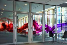 Decorative Window Film | Glass graphics | Wisconsin |Milwaukee ...