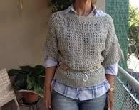 receitas de blusas trico feito a mão adulto feminino - Pesquisa Google