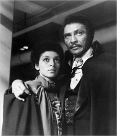 """Ms. McGee appeared in """"Blacula,"""" """"Hammer"""" and """"Shaft in Africa,"""" in which she played an emir's daughter."""