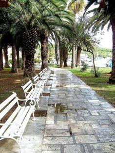 Park palmi