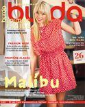 Burda Summer issue
