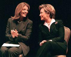 Caroline Kennedy backs Hillary Clinton for 2016 Apr 24th 2014