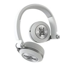 JBL Synchros E40BT On Ear Headphone - White: Amazon.co.uk: Electronics
