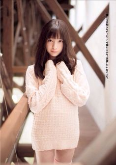 """Find and save images from the """"Kanna Hashimoto"""" collection by Yan Suryana (yan_suryana) on We Heart It, your everyday app to get lost in what you love. Asia Girl, Stunning Women, My Tumblr, Girl Next Door, Kawaii Girl, Kawaii Fashion, Beautiful Asian Girls, Real Women, Japanese Girl"""