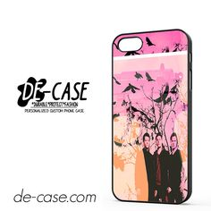 Supernatural Art DEAL-10340 Apple Phonecase Cover For Iphone SE Case