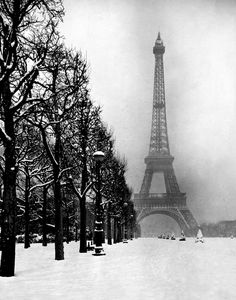 Pendant la Seconde Guerre Mondiale, quand Hitler a visité Paris, les Français avaient coupé les câbles de l'ascenseur. Le but ? L'obliger a emprunter les marches s'il voulait monter tout en haut.