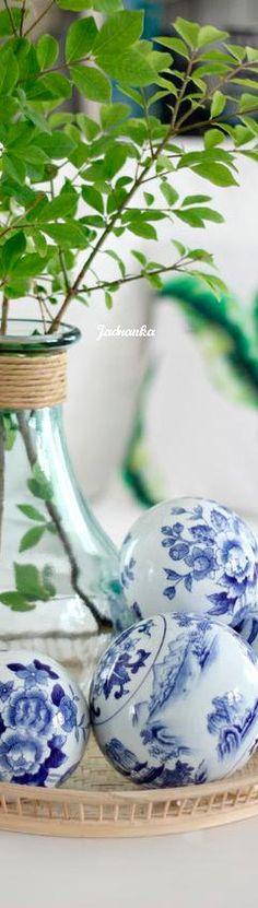 #delftblue #porcelain #home #design #details #Jadranka Design Your Dream House, Delft, Dreaming Of You, Porcelain, Navy, Color, Fashion, Hale Navy, Moda