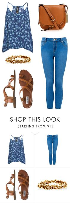 <3 by worldofalicin on Polyvore featuring moda, Forever New, Steve Madden, Vince Camuto and Avindy