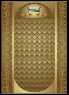 Borders And Frames, Tiaras And Crowns, Wallpaper Downloads, Flower Frame, Iphone Wallpapers, Scrap, Backgrounds, Printables, King