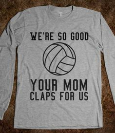 Volleyball  - Volleyball - Skreened T-shirts, Organic Shirts, Hoodies, Kids Tees, Baby One-Pieces and Tote Bags