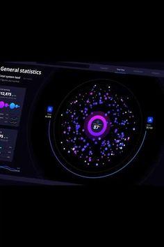 Dashboard Interface, Dashboard Design, App Ui Design, Interface Design, Page Design, Visualisation, Data Visualization, Car Ui, Ui Design Inspiration