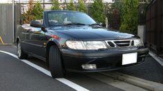 ≪No.0222≫  ・ニックネーム  えみーる       ・メーカー名、車種、年式  SAAB 9-3カブリオレ 1999年式     ・アピールポイント  この時代(~現代まで)最も流麗なデザインのカブリオレではないかと思っています。  ほとんどノーマルですが、補修にも純正パーツを使い大事に乗っています。