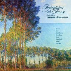 Caroline Leonardelli - Impressions De France