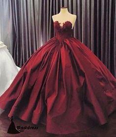 Sweetheart Long Prom Dress Sleeveless Ball Gowns Evening Dress,HS431