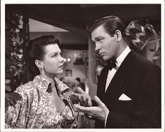 Ann Miller & Howard Keel