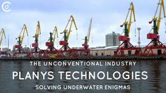 Planys Technologies manufactures remotely operated vehicles (ROVs), the underwater drones which provide underwater robotic inspection and survey solutions to Infrastructures, Energy and Maritime. . . . . #CraftDriven #CD #marketresearch #underwater #startup #robotic #ports #oil #India #ICYMI #gas #water #wastewater #drought #innovation #cleantech #sustainable #sustainability #startups #divers #energy #subsea #offshore #tech #technology #craftdriven #cd