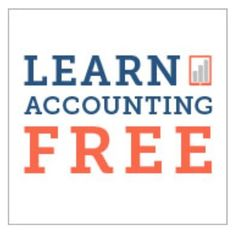 Take a FREE online accounting course from Business Learning Software, Inc. Online Accounting Classes, Online College Classes, Accounting And Finance, Accounting Course, Education College, Free College Courses, Free Education, Educational Websites, Software
