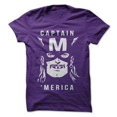 Captain Merica
