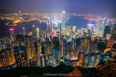RT @passion4travel: Spectacular night view in #hongkong. #wanderlust #travel #tourism #photo #cityscape http://bit.ly/2uErrou FP