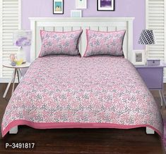 Cotton Bedding, Linen Bedding, Bed Linen, Bed Sheets Online, King Size Sheets, Cover Size, Double Beds, Jaipur, Pillow Cases