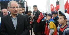 Bakan Ala Çukur kazan Belediyelere görevlerini hatırlattı