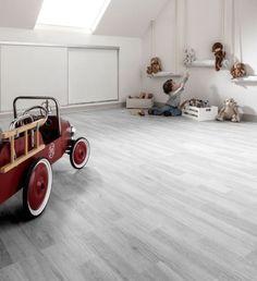 ¿Sabías que con los suelos laminados puedes lograr un acabado similar al de la madera?