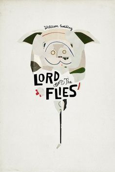 Lord Of The Flies Book Cover Ideas