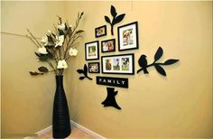 Family Trees - How to Make It Happen - Find Fun Art Projects to Do at Home and Arts and Crafts Ideas | Find Fun Art Projects to Do at Home and Arts and Crafts Ideas