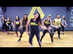 "Faith || Stevie Wonder Ariana Grande || Cardio Dance Fitness || REFIT® Revolution ""Sing: - YouTube"