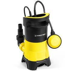 Trotec Pompe Submersible à Eau Verni Twp 9005 E. Submersible Pump, Pumps, Aquarium Fish Tank, Pet Supplies, Water, Products, Amazon, San Juan, Diving