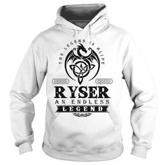 Awesome Tee RYSER T-Shirts
