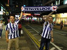 Gönderen : Ali Dikiş Hong Kong'da 2012/13 Şampiyonluk Kutlaması
