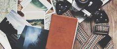 Travel Journal Ideas: How to Write Wanderlust-Worthy Trip Recaps