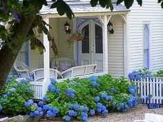 Country Cottage Decorating Ideas | Country Living: CottageStyle Decorating, Cottage Gardens, Decor Ideas