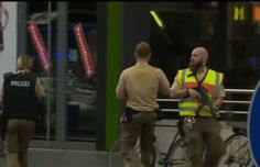 Breaking News – Live – Shooting rampage in Munich
