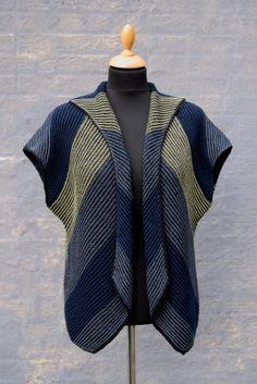 Ravelry: Project Gallery for Hedgerow pattern by Ann Kingstone Crochet Shirt, Crochet Jacket, Knit Crochet, Knitting Room, Baby Knitting, Knitting Machine Patterns, Knitting Patterns, Knitting Accessories, Knitting Projects