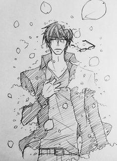Takano Masamune (Sekai Ichi Hatsukoi)