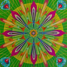 Rex Ray Kaleidoscope