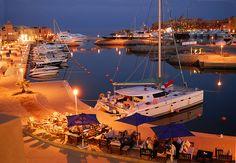 Santa Claus Travel Egypt  El Gouna, Red Sea  Contact us now: reservation@santaclaustravel.com