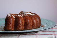 recette usa – gâteau à la citrouille qui ne se transforme pas