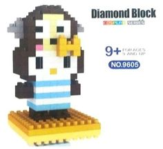 Mini Building Blocks TAMMY HELLO KITTY Toys Mini Figure DIY Block CUTE Gift #DIAMONDBLOCK