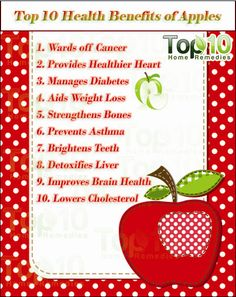 9 Ways Apples Are A Benefit To Your Health – Natural Mommy Apple Health Benefits, Safe Cosmetics, Top 10 Home Remedies, Natural Remedies, Tomato Nutrition, Natural Antibiotics, Benefits Of Coconut Oil, Healthy Oils, Healthy Fruits