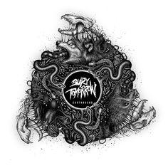 "Bury Tomorrow, ""Earthbound"" | #metalcore"