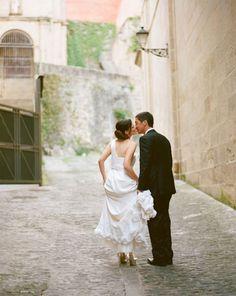 Legal Weddings in Spain