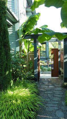 Portland Oregon Garden Tour | by Outbox