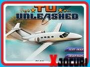 Play Tu Unleashed Airplane Games Online for free, sequel to the popular and flight simulator online