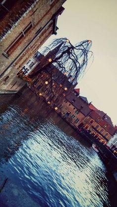 Bruges - Belguim